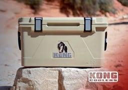 Kong cooler review