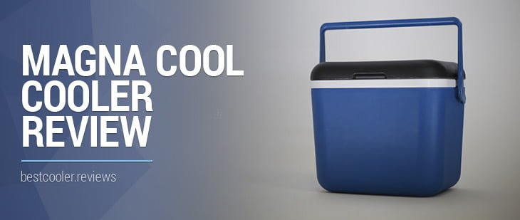 Magna cool cooler review