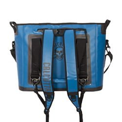 Renegade Cooler backpack straps