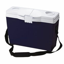Rubbermaid Slim Cooler