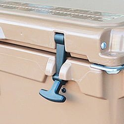 T-latch System milee coolers
