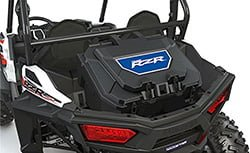 atv cooler box