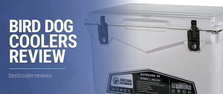 bird dog coolers review