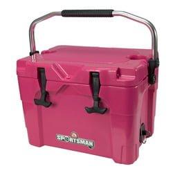 igloo pink SPORTSMAN 20