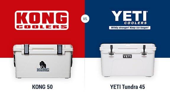 kong vs yeti