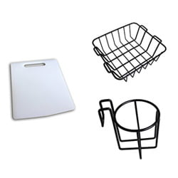 milee cooler accessories