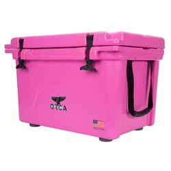 orca 40 cooler pink color