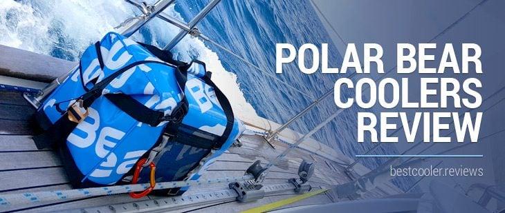 polar bear cooler review