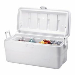 rubbermaid 102 marine cooler