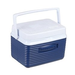 rubbermaid 5qt Cooler