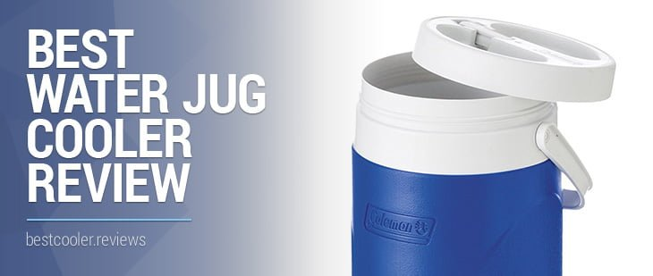 water jug cooler review