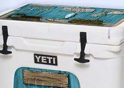 yeti decals stickers wraps skins