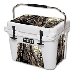Yeti (and Other Coolers') Decals, Stickers, Wraps, Skins