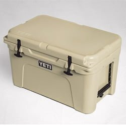 yeti tundra rotomolded cooler