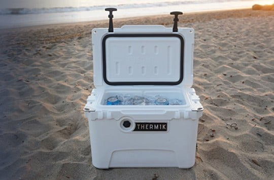 Thermik cooler review