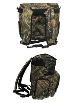 ao cooler backpack soft
