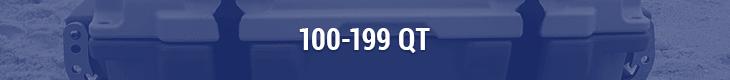 best extra large big cooler 100 199 QT