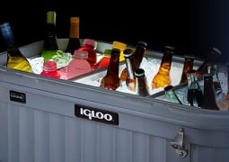 best party cooler
