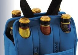 best six pack cooler