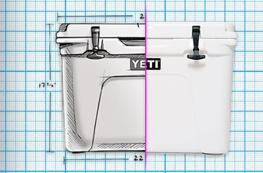 Orca Vs Yeti The Coolers Debate Is Heating Up