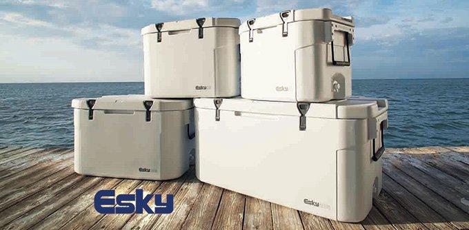 esky cooler
