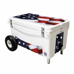 frio cooler 65qt extreme wheeled