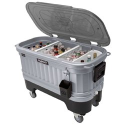 igloo PARTY BAR LIDDUP 125 Qt Cooler