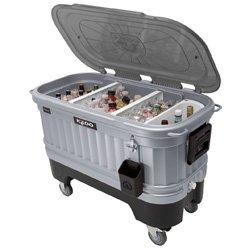 igloo PARTY BAR LIDDUP 125 Qt Cooler