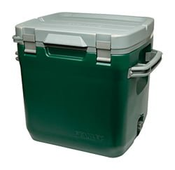 stanley adventure cooler review
