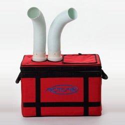 Arctic Air Portable Airplane Air Conditioner