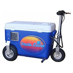Best cooler scooter