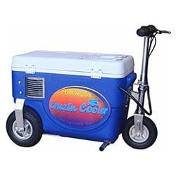 Best cooler scooter