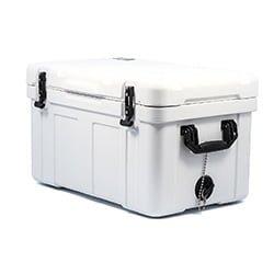 Caribou cooler
