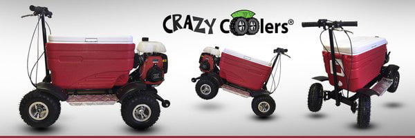Crazy Cooler