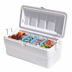 Rubbermaid Gott Marine Cooler 102 quart