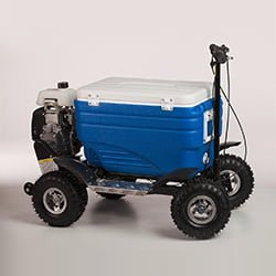 best Motorized Cooler Crazy Cooler