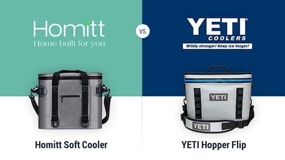 homitt vs yeti