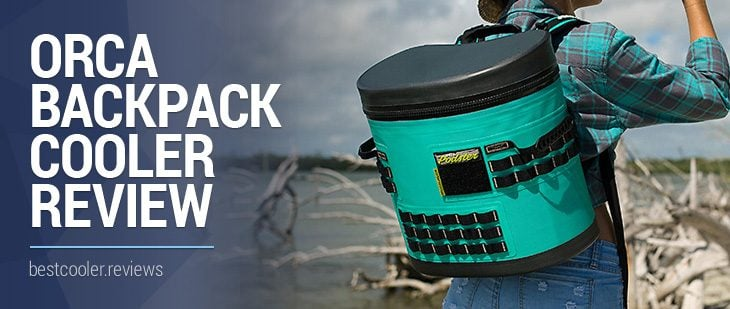 orca backpack cooler