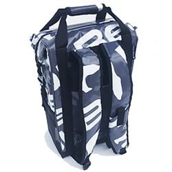 polar bear h2o backpack cooler