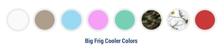 Big Frig Denali Pro cooler