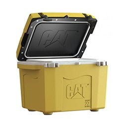Cat 27qt Cooler