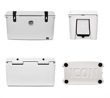 Icon coolers