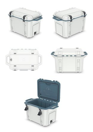 new york 9e541 e71fe OtterBox Cooler Review – Checking Out The Multi-Purpose Venture Ice ...