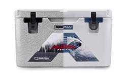 Siberian Alpha Pro cooler