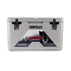 Siberian coolers Alpha Pro Series 45