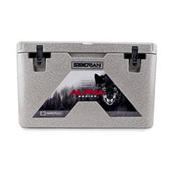 Siberian coolers Alpha Pro Series 65