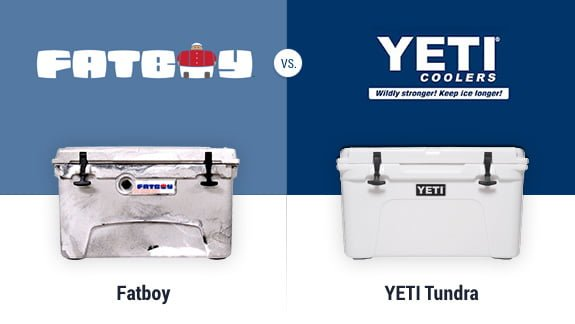 fatboy vs yeti