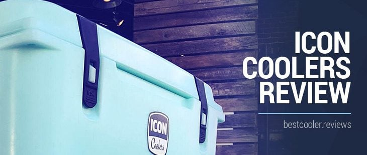 icon coolers review