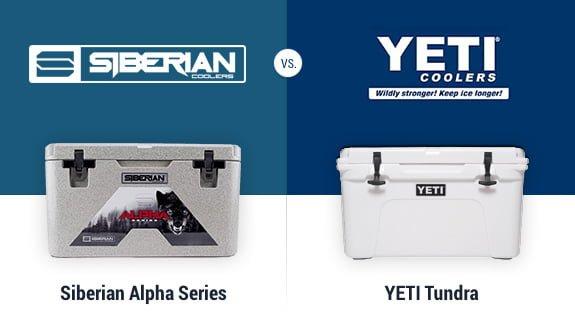 siberian alpha vs yeti