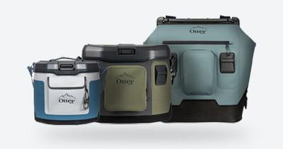 soft otterbox cooler lineup